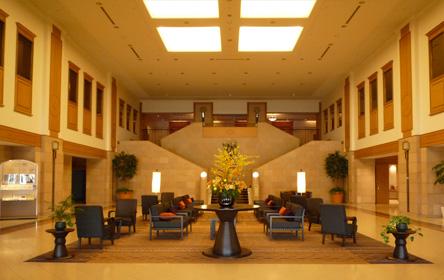 ANAクラウンプラザホテル千歳の館内写真2
