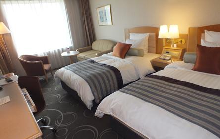 ANAクラウンプラザホテル千歳の館内写真3