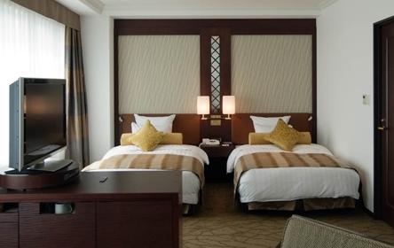 ANAクラウンプラザホテル千歳の館内写真4