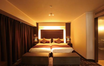 ANAクラウンプラザホテル釧路の館内写真3