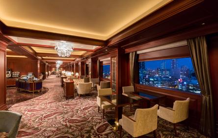 ANAクラウンプラザホテル大阪の館内写真2