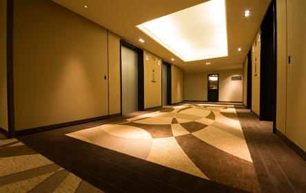 ANAクラウンプラザホテル大阪の館内写真4