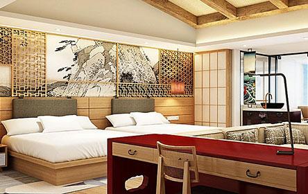 Hotel Indigo Hakone-Gora 1