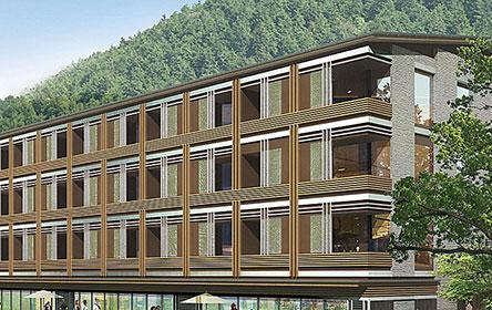 Hotel Indigo Hakone-Gora 4