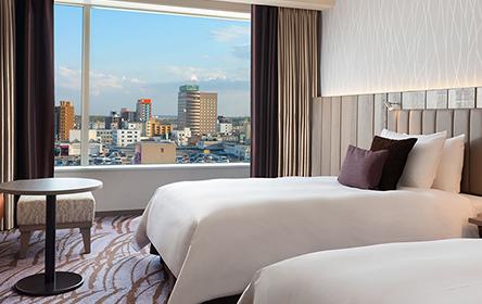 千歳全日空皇冠假日酒店 2