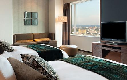 ANA Crowne Plaza Hotel Chitose 3