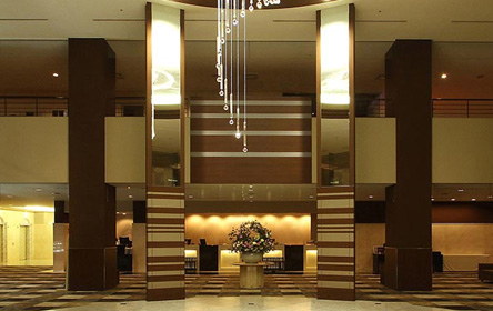 ANA Crowne Plaza Hotel Kushiro 1