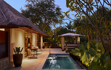 Kimpton Hotel Bali 1