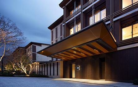 ホテル インディゴ 箱根・強羅の館内写真1