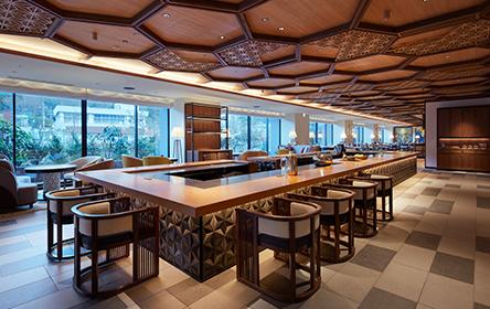 ホテル インディゴ 箱根・強羅の館内写真3