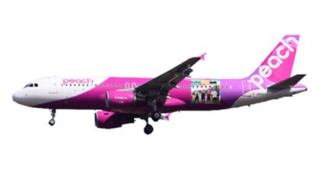 弊社では、新たなるホスピタリティを展開する為、各航空会社に向け、弊社所有の航空機のリース展開を行っております。